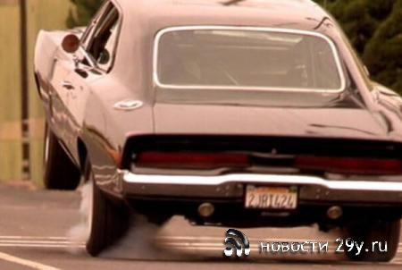 8 мифов об автомобилях, навязанных нам кинематографом