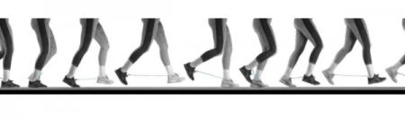 Разработан новый способ бега на длинные расстояния