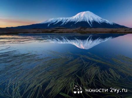 В труднодоступных озерах России найдены новые виды рыб