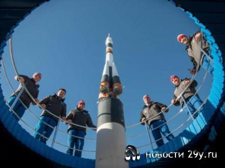 NASA хочет продолжить использовать российские «Союзы» после 2019 года