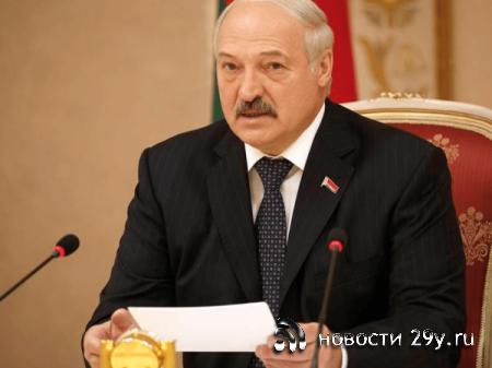 Путин предлагает Лукашенко возместить потери Минска из за налоговых маневро ...