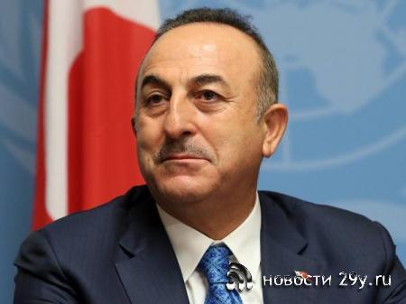 Турция намерена усилить контакты с Россией для урегулирования ситуации в Ид ...