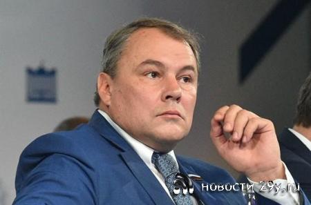 Петр Толстой новый вице-спикер ПАСЕ 2020