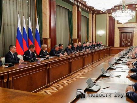В СМИ просочилась информация о доходах членов нового Правительства России