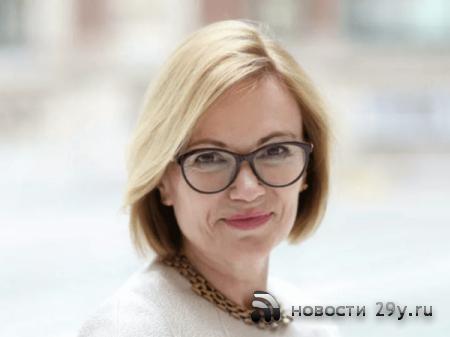 Новый Английский посол Дебора Броннерт прибыла в МИД России