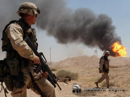 Иракский Парламент 5 января 2020 проголосовал за вывод иностранных войск