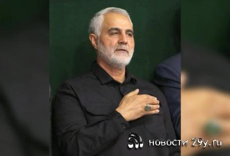 Мария Захарова дала комментарий об убийстве Сулеймани в Ираке