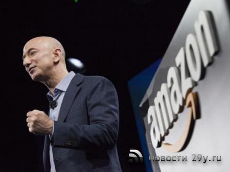Основатель Amazon выделил 10 млрд долларов на борьбу с изменением климата