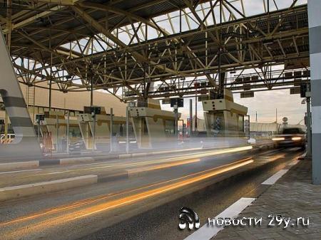 Проезд по Западный скоростной дороге в Питере подорожает в 2020