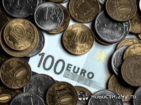 Курс Евро на 18 марта 2020 года перевалил за 85 рублей