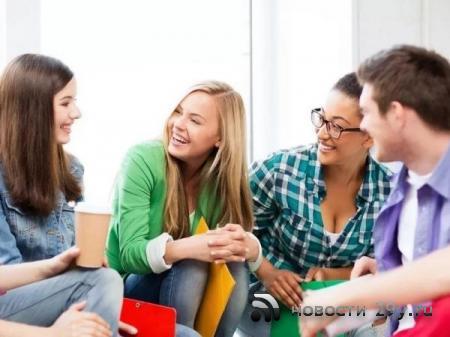 Понятие общение в психологии