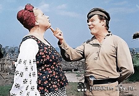 Михаил Пуговкин. Душа нараспашку