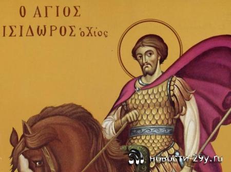 Какой церковный праздник отмечают 27 мая 2021 года православные верующие