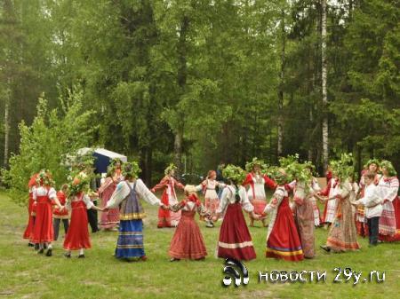 Церковный и народный праздник 26 мая богат на приметы, поверья и традиции