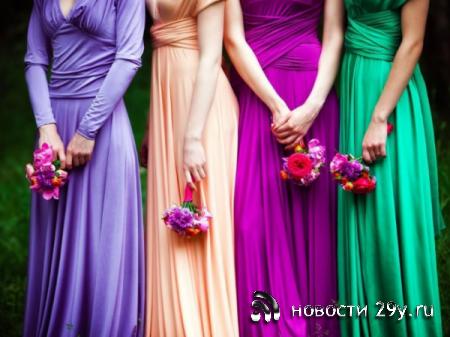 Какие цвета могут приносить удачу в зависимости от дня недели