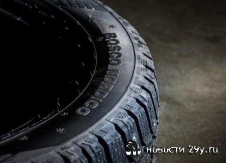 Шипованные шины Viatti Bosco Nordico в тройке лидеров этой зимы