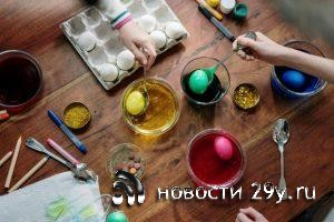 Несколько советов, которые помогут правильно произвести покраску яиц на Пасху и спасти скорлупу от растрескивания
