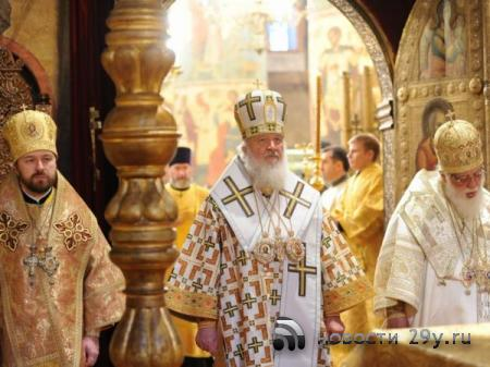 Почему в монастырях всегда были запрещены зеркала
