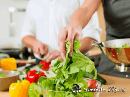 Простые лайфхаки, позволяющие экономить время на кухне