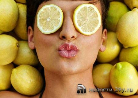 Кому и зачем нужно пить воду с лимоном и петрушкой