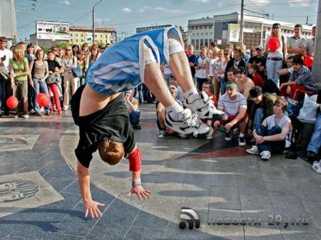Какого числа будет праздноваться День молодёжи в 2021 году в России
