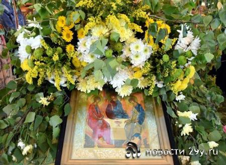 Почему до Троицы нельзя сидеть на земле, и другие поверья, связанные с праз ...
