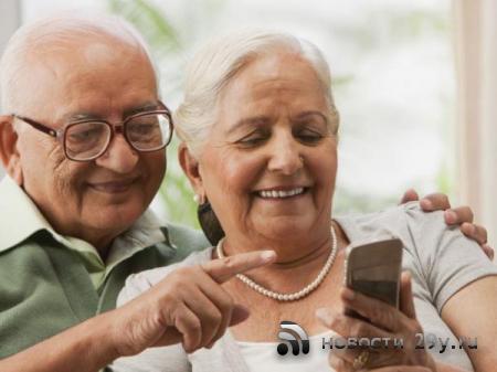 Как выбрать смартфон для пожилых людей
