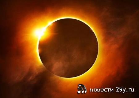 Лунное затмение в знаке Стрельца 26 мая 2021 года может сказаться на состоянии людей